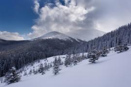 Зима выходного дня