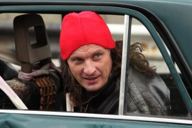 Кузьма Скрябин: «В моем автопарке не хватает только автобуса»