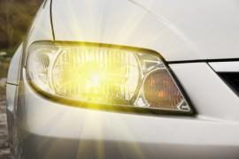 Негласные сигналы или правила водительского этикета
