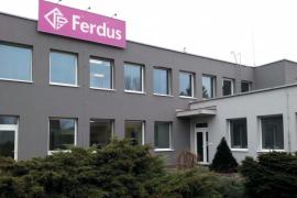 Ремонтные заплаты Ferdus: эволюция от UR до UR-MA-X