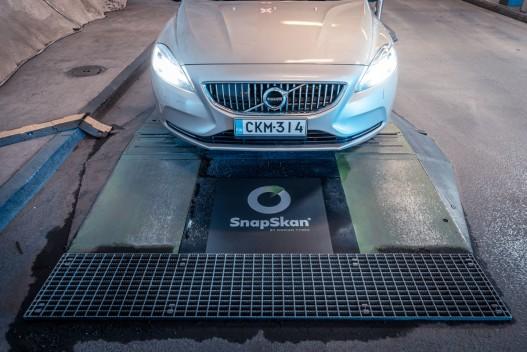 Сервис SnapSkan от Nokian Tyres расширяет горизонты