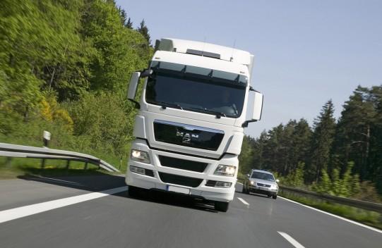 Goodyear расширяет портфолио грузовых шин брендом Kelly