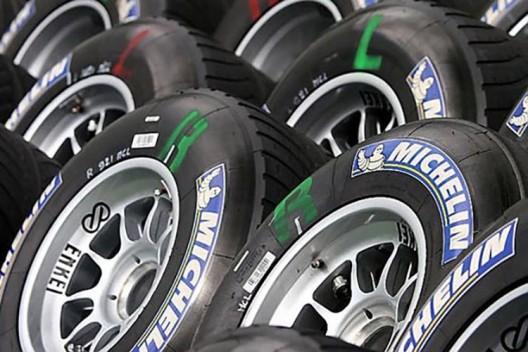 Michelin заинтересована в возвращении в F1