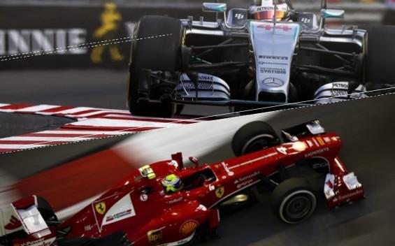 У Pirelli появился конкурент в Formula 1