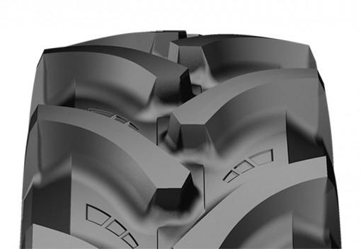 Petlas разработала новые шины для сельхозтехники