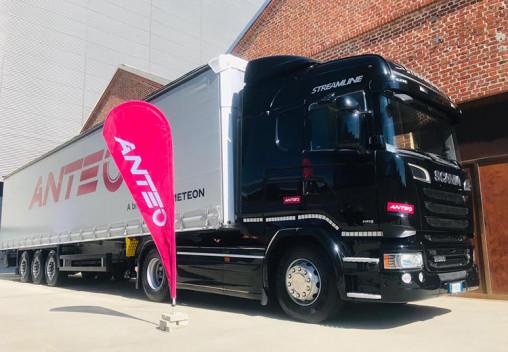 Prometeon запускает бюджетный бренд грузовых шин