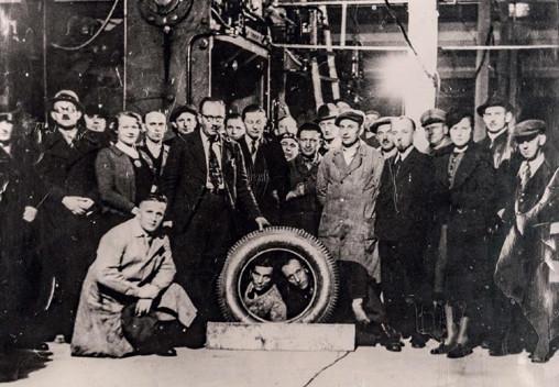 Debica отмечает 80-летие завода
