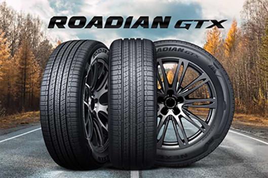 Nexen выводит на рынок новые шины для кроссоверов