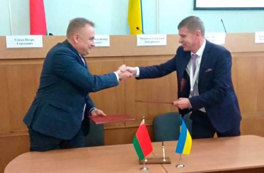 БМЗ и «Росава» подписали новое соглашение о поставках