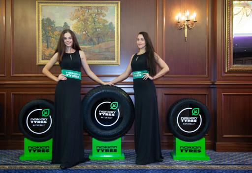 Nokian Tyres представила в Украине две новые модели зимних шин