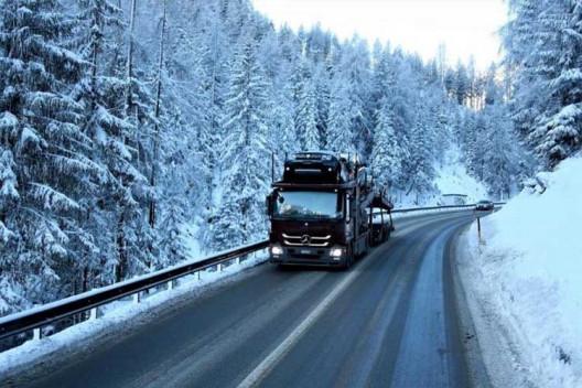 Goodyear выпускает новые грузовые шины Kelly
