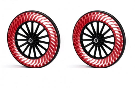 Bridgestone примет участие в выставке CES-2020