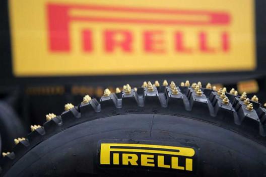 Pirelli заменит Michelin в WRC
