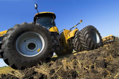 Michelin модернизирует производство сельхозшин в Польше