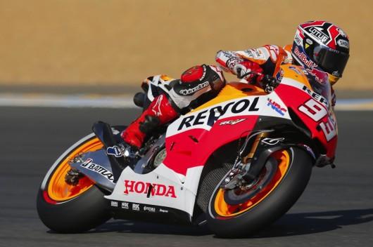 Bridgestone подводит итоги десятого этапа MotoGP