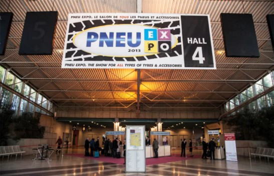 Pneu Expo и Le Pneumatique сменили владельца