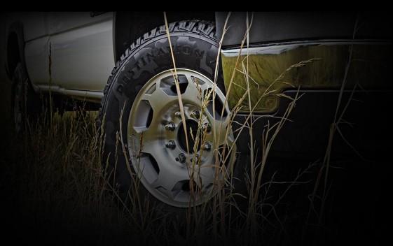 Firestone представила камуфляжные шины для бездорожья