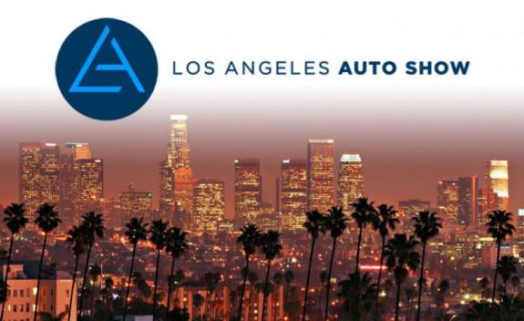 Pirelli получает титул официальной шины выставки LA Auto Show