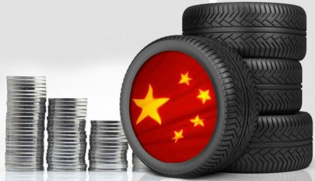 Американские дистрибьюторы скупают китайские шины из опасений увеличения пошлин