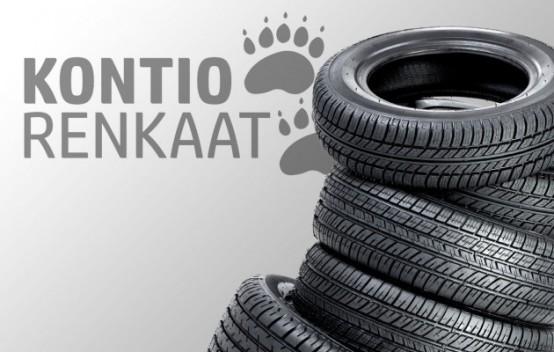 В Финляндии запущен новый шинный бренд Kontio