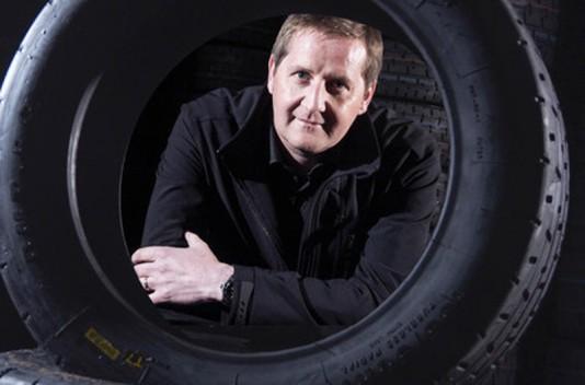 Шины могут снизить скорости в следующем сезоне WRC