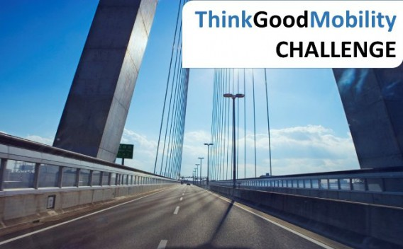 Объявлен побелитель в соревновании ThinkGoodMobility Challenge
