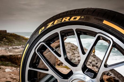 Pirelli заключает новые контракты с автопроизводителями