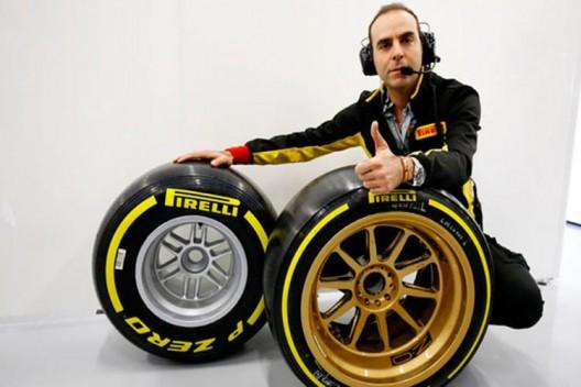 Мануэль Муньос стал главным инженером Pirelli в Formula 1