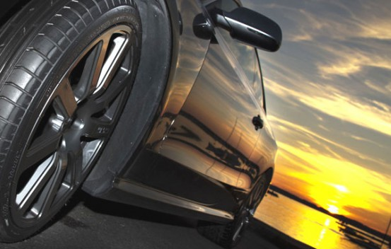 Horizon презентовала новые легковые шины