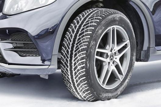 Cooper выпустила новые зимние шины