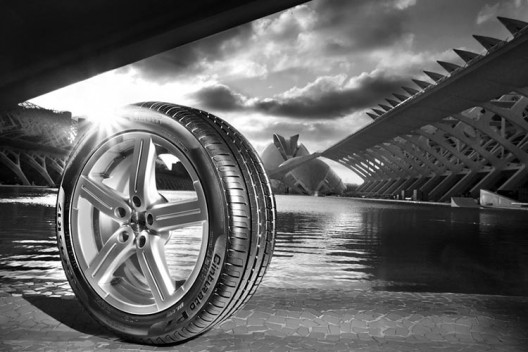 Pirelli обновила модель Cinturato P7 Blue