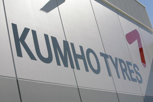 Спор по поводу прав на бренд Kumho завершился