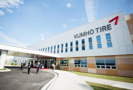 Doublestar официально отказалась от покупки Kumho
