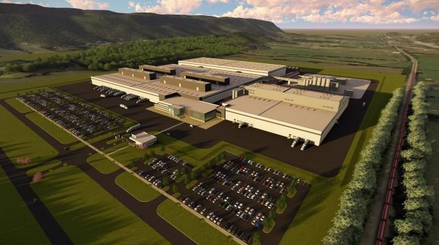 Nokian Tyres строит третий завод