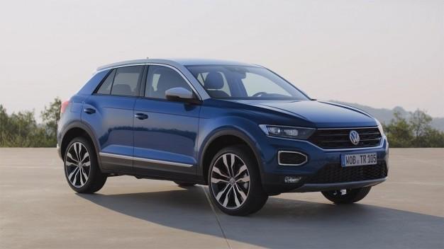 Volkswagen впервые омологировал шины Cooper
