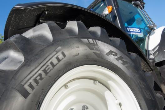 Агрошины Pirelli возвращаются на европейский рынок