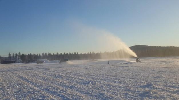 Arctic Falls поможет Pirelli тестировать зимние шины