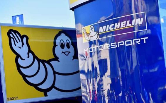 Michelin будет поставлять шины для серии Moto-e World Cup