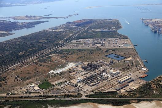Китайцы построят завод силики во Франции