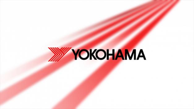 Yokohama представила анимированный логотип